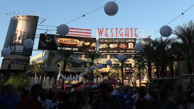Westgate Entertainment District