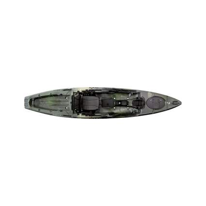Wilderness Systems Radar 135 Sit-On-Top Fishing Kayak