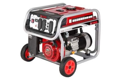 A-iPower SUA4500 Portable Generator