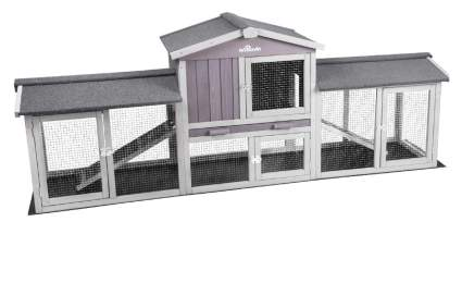 Aivituvin Chicken Coop