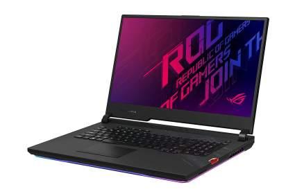 ASUS ROG Strix Scar 17 RTX 2080 laptop