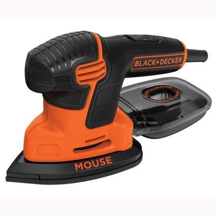 Black+Decker Mouse Sander