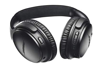 Bose QuietComfort 35 II noise-canceling headphones