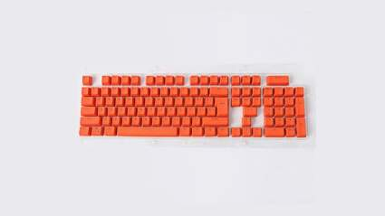bossi cherry keycaps