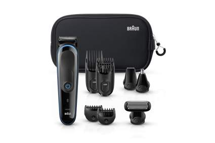 Braun MGK3980 9-in-1 Precision Hair Clipper