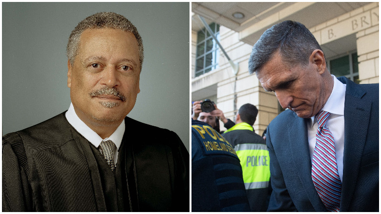 can trump remove federal judge