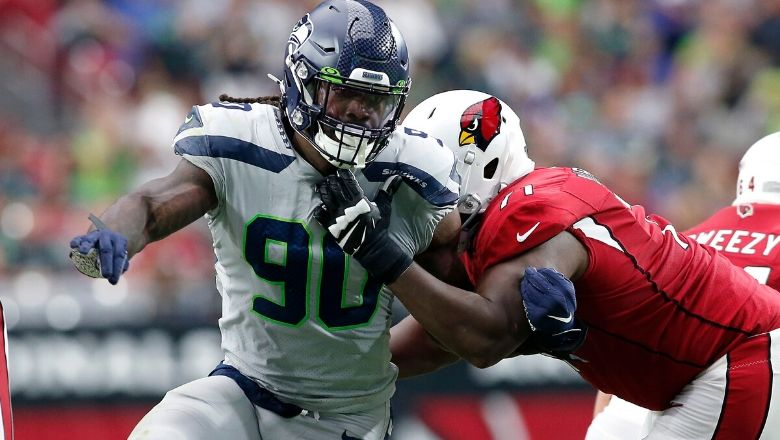 Jadeveon Clowney to the Giants Talks Heating Up