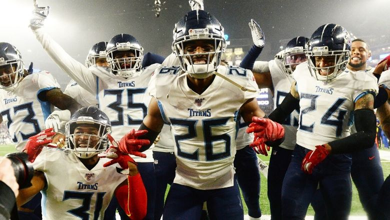 New York Giants a perfect fit to sign free agent CB Logan Ryan