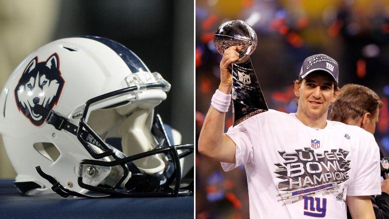 Giants 3rd-Round Draft pick Matt Peart is a huge Eli Manning Fan