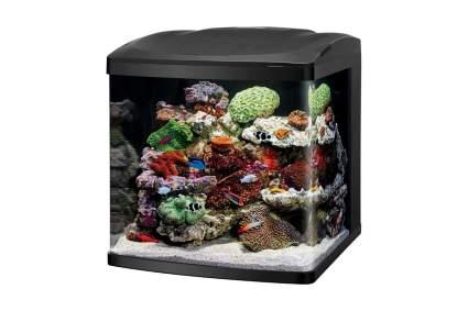 Coralife 32 Gallon LED Biocube Aquarium Kit