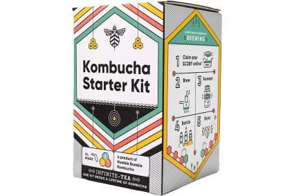 Craft A Brew kombucha starter kit