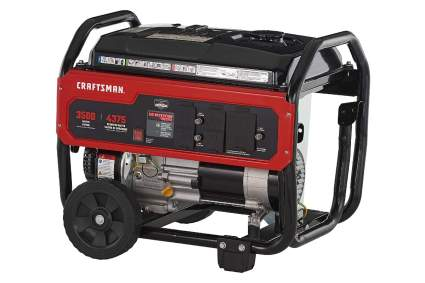 Craftsman 3500 Portable Generator
