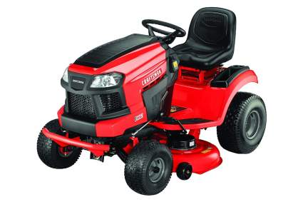 Craftsman E225 42-Inch 56V Electric Riding Lawn Mower