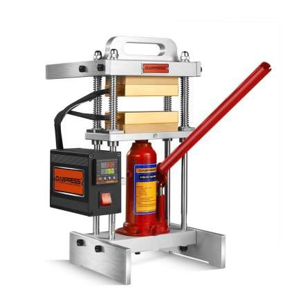 4 ton rosin press
