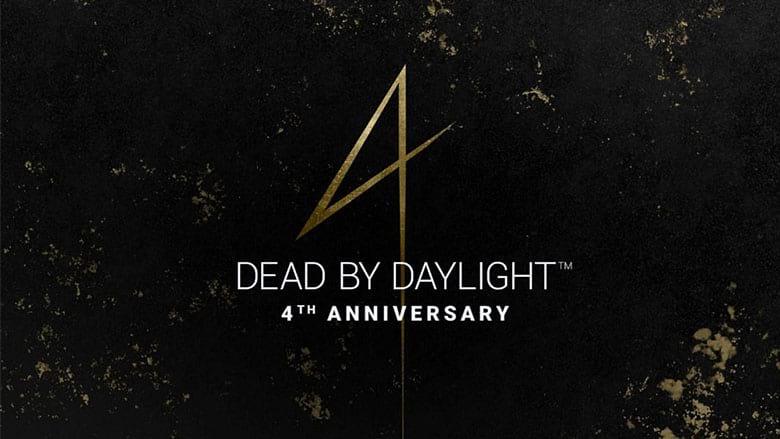 dead by daylight new killer