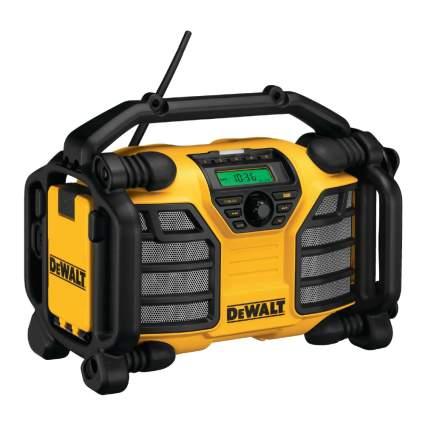 DeWalt DCR015 Jobsite Radio and Charger