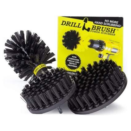 Drillbrush Power Scrubber