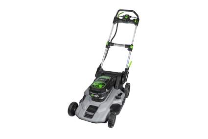 Ego Power+ 21-inch 56v Cordless Electric Lawn Mower