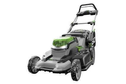 Ego Power+ LM2000-S 20-inch Cordless Electric Lawn Mower