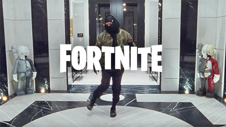 fortnite drake toosie slide