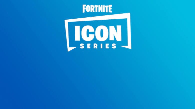 fortnite icon series loserfruit
