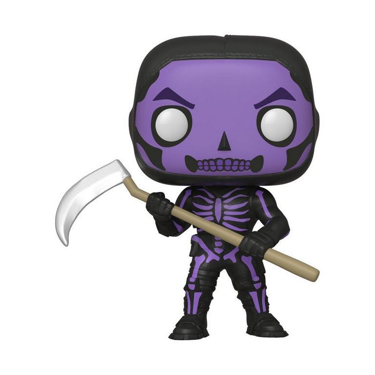 fortnite purple skull trooper