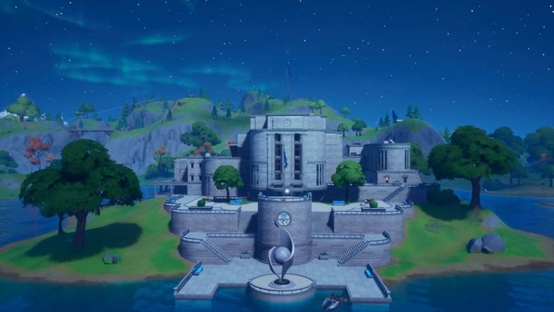 fortnite the agency doomsday event