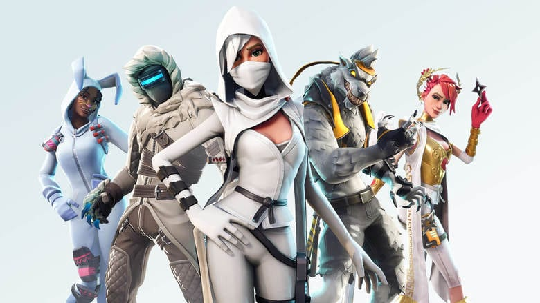 Fortnite Confirmed For Xbox Series X Ps5 Heavy Com