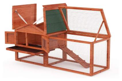 Friday Discount Backyard Chicken Coop