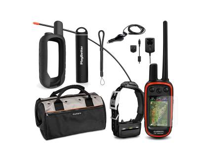 Garmin Alpha 100 TT15 Combo Hunting Armor Bundle