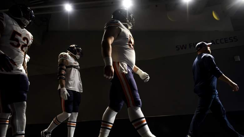 Ledarius Mack Khalil Mack Chicago Bears