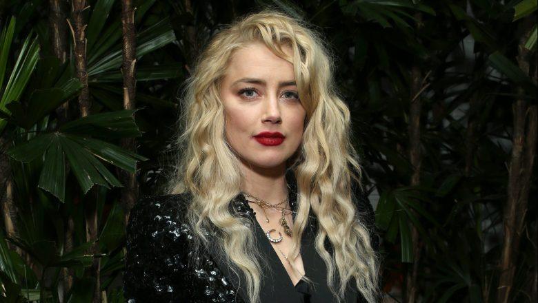 Amber Heard Mom Dead
