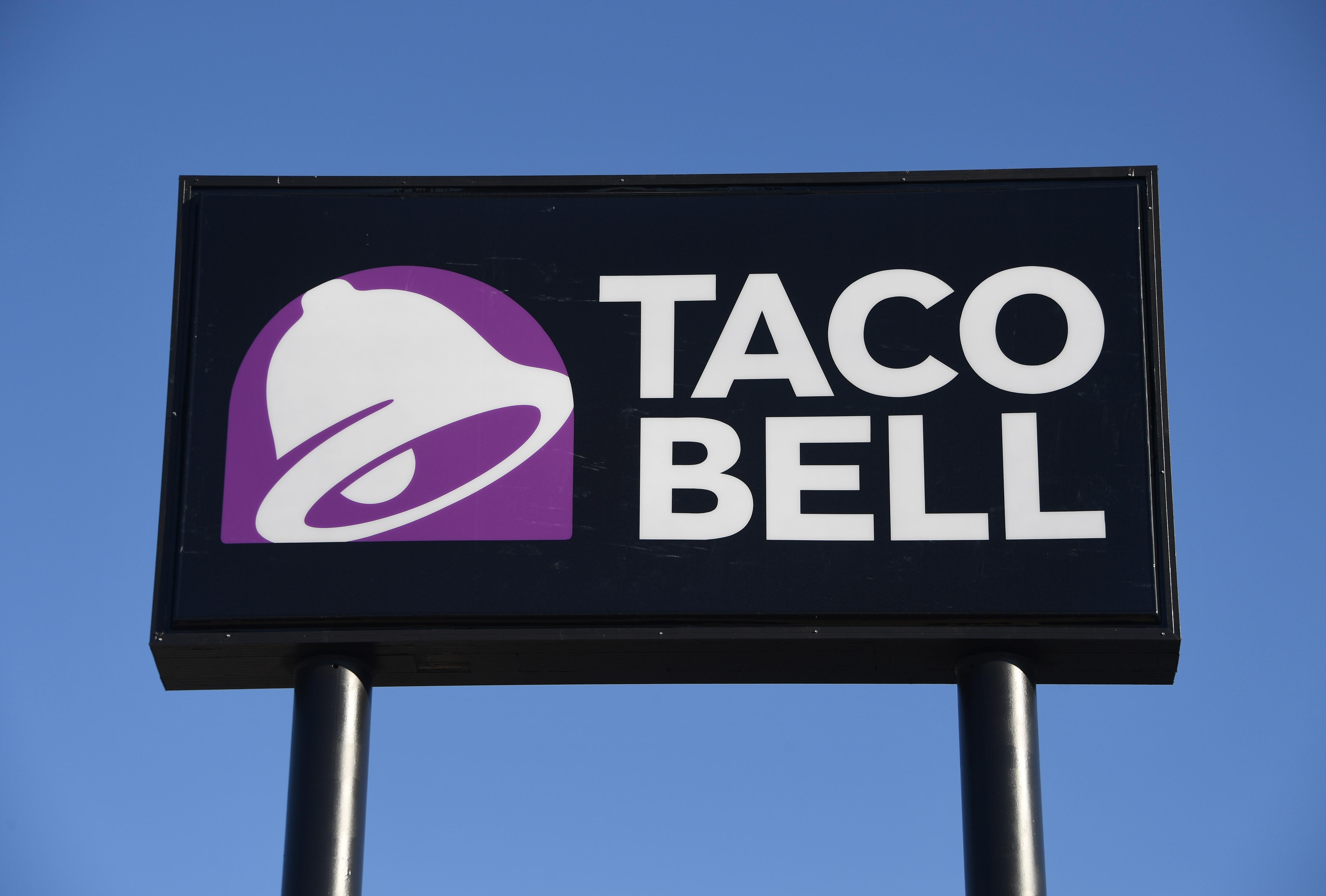 Taco Bell Cinco de Mayo specials