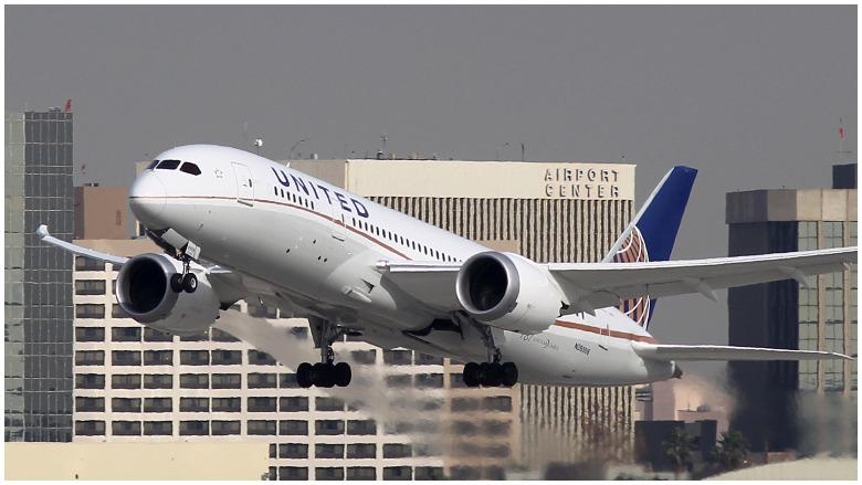 united airlines, warren buffett