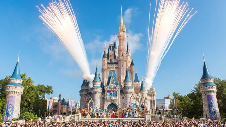 Disney Singalong 2