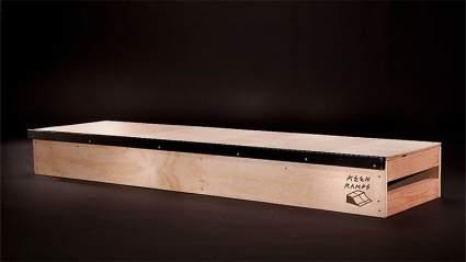 Keen Ramps 4' Skate Grind Box