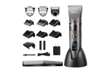 Hatteker Cordless Hair Trimmer
