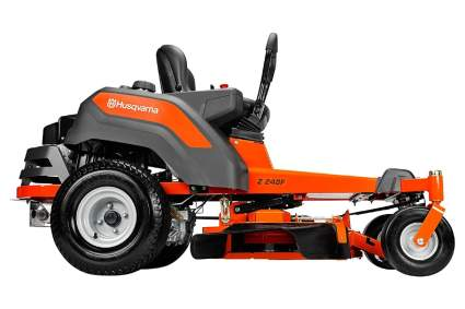 Husqvarna 42 Inch Hydrostatic Zero Turn Riding Mower