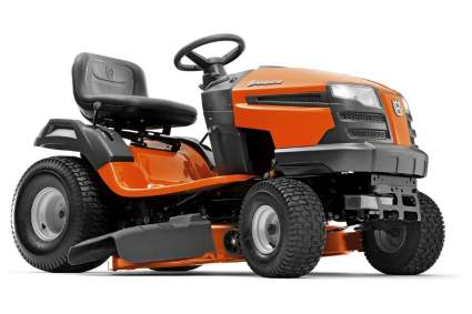 Husqvarna TS142 42 Inch Riding Lawn Mower