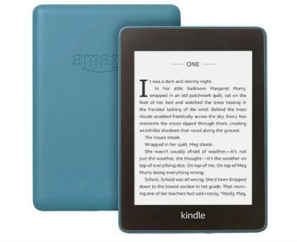 Kindle Waterproof Paperwhite