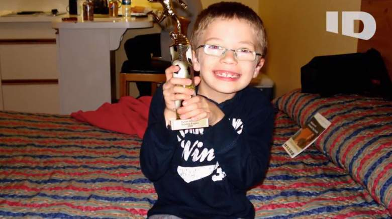 Kyron Horman, Little Boy Lost, on Investigation Discovery