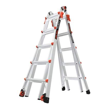 Little Giant 22-Foot Velocity Multi-Use Ladder