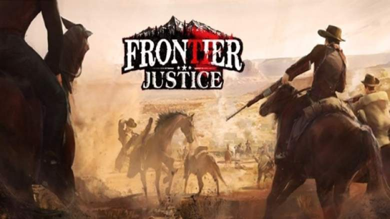 Frontier Justice Game