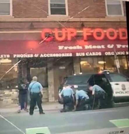 minneapolis police video