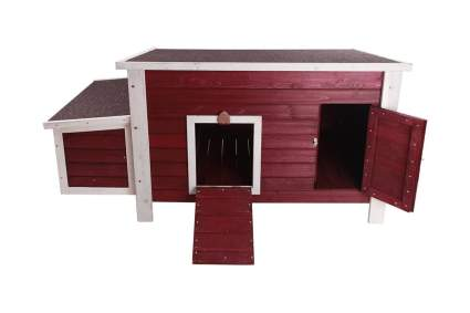 Petsfit Weatherproof Outdoor Chicken Coop