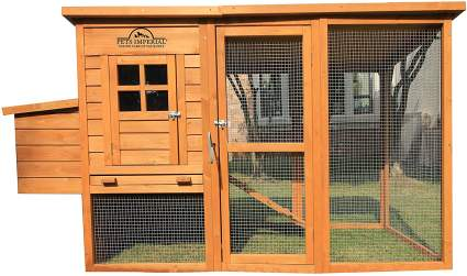 Pets Imperial Monmouth Chicken Coop