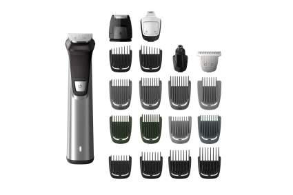 Philips Norelco MG7750 Grooming Kit with Hair Clipper