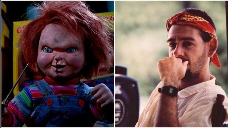 John Lafia and Chucky