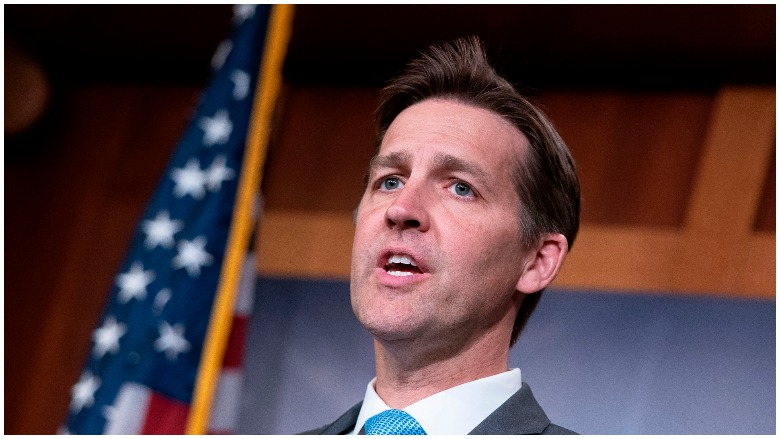 ben sasse fremont graduation speech, ben sasse speech, ben sasse fremont speech, ben sasse graduation speech, ben sasse high school speech