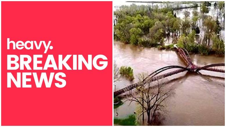 edenville dam, edenville dam michigan, edenville dam breaks, edenville dam evacuations